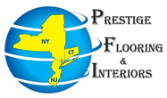 Prestige Flooring and Interiors Logo